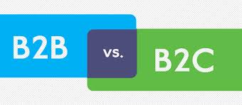 Marketing B to B et marketing B to C : les différences